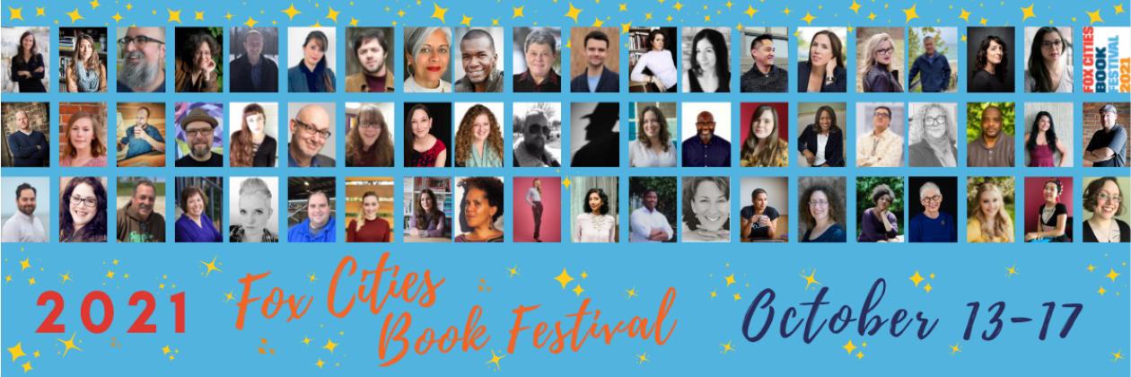 Fox Cities Book Festival