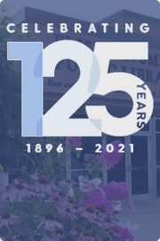 Menasha 125th Anniversary