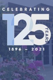 Menasha 125th Anniversary