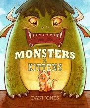 Monsters & Kittens